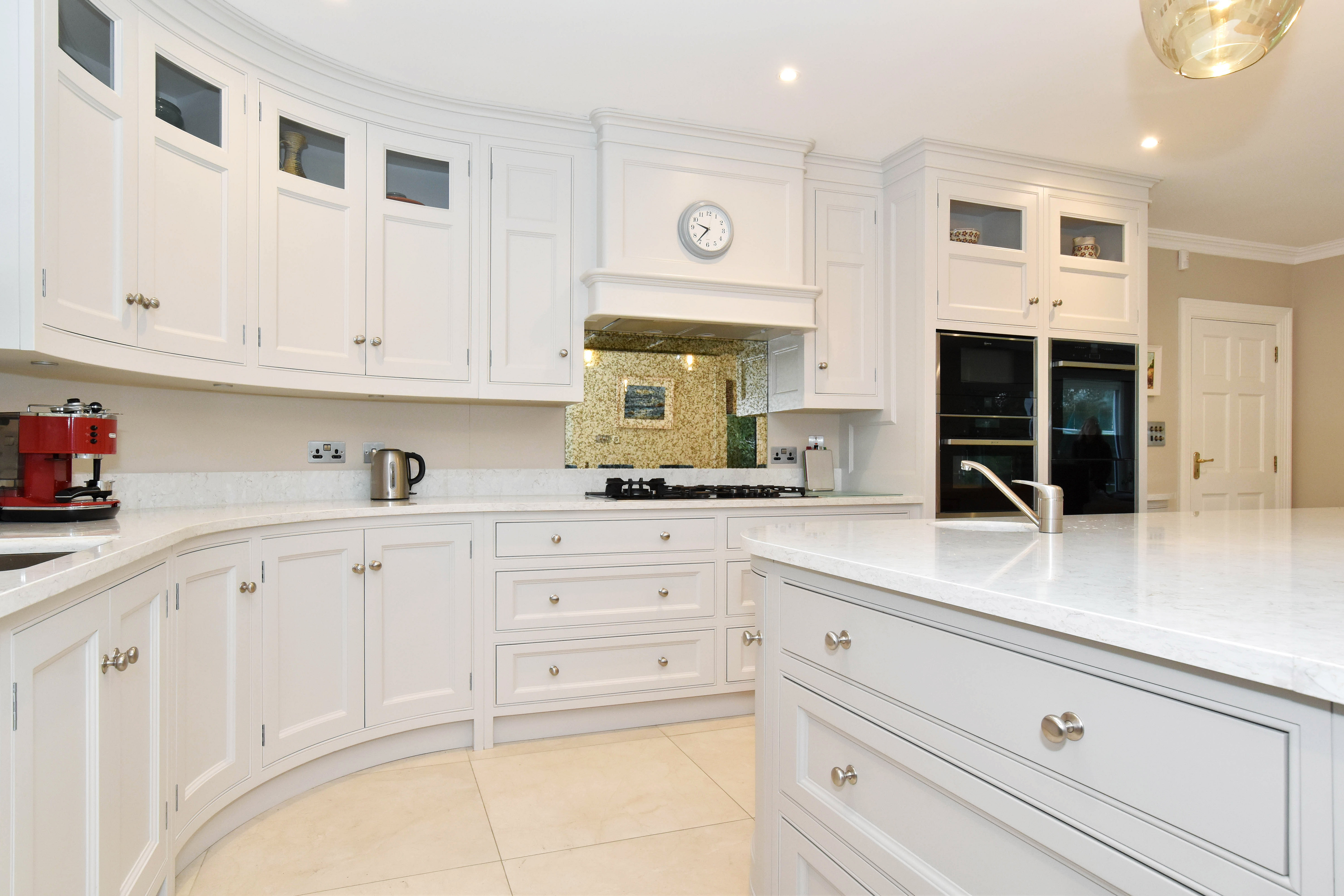 Kitchen design Galway