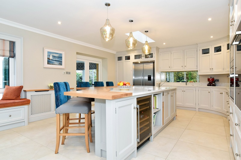 kitchen design Ireland