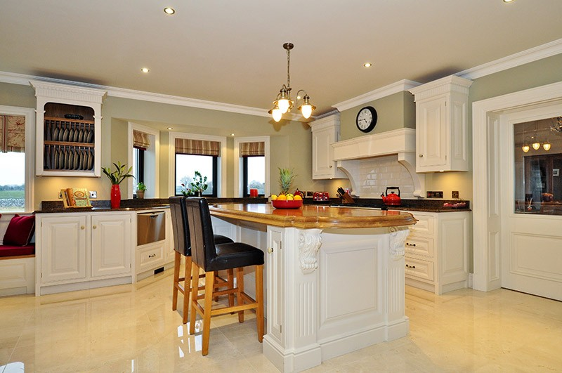 bespoke Kitchen design Galway