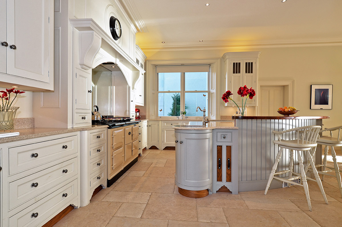 Kitchen Designs Galway